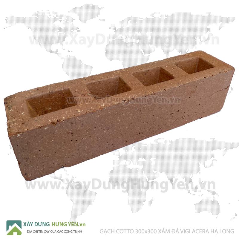 Gạch thất cổ - gạch chày 750x700x30