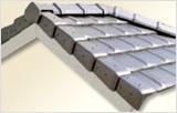 Các vị trí lắp đặt phụ kiện ngói Nhật nhập khẩu cao cấp Marusugi Eagle Lock